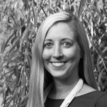 Nicole Chaggaris Wilson, MSW, LICSW